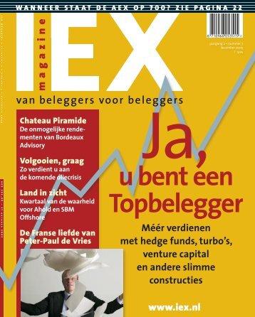 3 - Iex