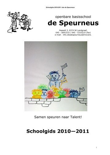 OBS de Speurneus