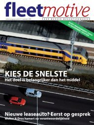 Fleetmotive 4 van 2009 (pdf)