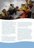 Werk veilig: draag uw reddingvest! - Varen doe je samen - Page 3