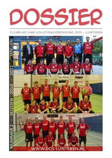 Download - Volleybalvereniging DOS