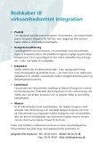 Virksomheder kan skabe integration - VIP 2 på nettet - Page 3