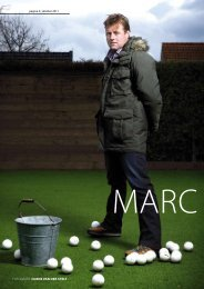 Marc Lammers - Bouwens Tekst