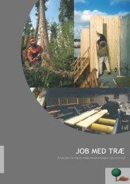 rapporten - Træ Er Miljø