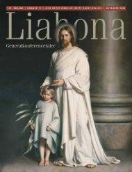 November 2006 Liahona - Jesu Kristi Kirke af Sidste Dages Hellige