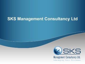 SKS Management Consultancy Ltd