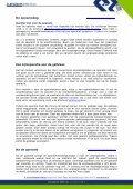Operatie aan de galblaas (Laparoscopische galblaasoperatie) - Page 2