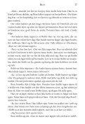 orgenen hadde grydd, klar og kald, og med en skarphet som varslet ... - Page 3