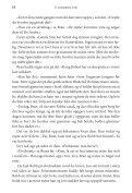 orgenen hadde grydd, klar og kald, og med en skarphet som varslet ... - Page 4