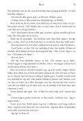orgenen hadde grydd, klar og kald, og med en skarphet som varslet ... - Page 7
