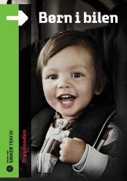 Børn i bilen - Rådet for Sikker Trafik