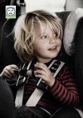 Børn i bilen - Rådet for Sikker Trafik - Page 6