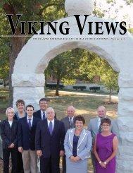 Winter 2013 - Missouri Valley College