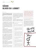 DIG OG FINANSKRISEN - CA a-kasse - Page 4