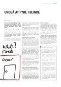 DIG OG FINANSKRISEN - CA a-kasse - Page 5
