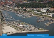 Detailplan for FTL Havnen i Århus