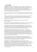 Plater, Papp & Folier - GAIA agenda - Page 4