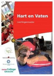 hart en vaten leerlingenreader - CLZ vaklokalen