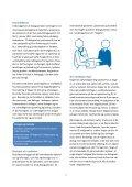 Erfaringer med dialogsamtaler ved klager – kort fortalt - Enheden for ... - Page 2