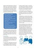 Erfaringer med dialogsamtaler ved klager – kort fortalt - Enheden for ... - Page 3