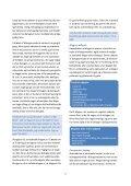 Erfaringer med dialogsamtaler ved klager – kort fortalt - Enheden for ... - Page 4
