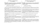 1879 2 JUNI 1998. — Koninklijk besluit betreffende de ... - FACW