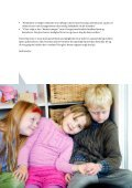 Mellem hjem og børnehave - Børnerådet - Page 6