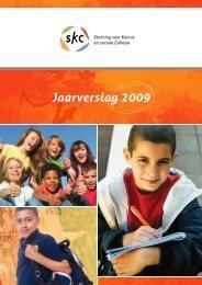Jaarverslag 2009 - SKC