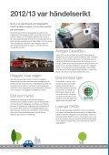 Hållbarhetsredovisning - Okq8 - Page 4