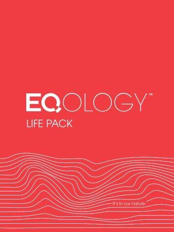 EQ Life Pack - Eqology