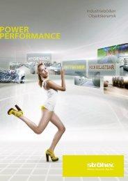 Power Performance - Ströher