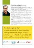 Fysisk aktivitet vid reumatisk sjukdom - NetdoktorPro - Page 2