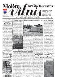 2010 m. liepos 23 d., penktadienis Nr.54 - 2013 - VILNIS