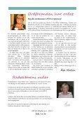 Nytt År! Nya Tag! - SWEA International - Page 3