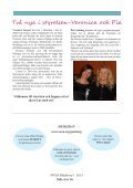 Nytt År! Nya Tag! - SWEA International - Page 4