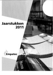 05b-bijl-d jaarverslag 2011 Empatec - Gemeente Franekeradeel