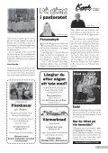 Kyrknytt nr. 1 -08 (vår) - Kropps församling - Page 3