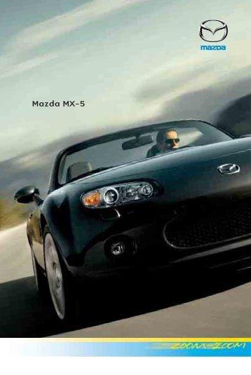 Mazda MX-5 - Auto-Till