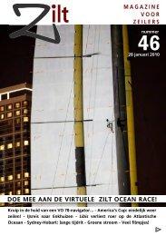 Zilt Magazine 46 - 28 januari 2010