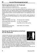 März 2012 - Pfarreiengemeinschaft Neuwied - Seite 6