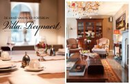 tijdloos nr. 23 zomer 2012 - Villa Reynaert