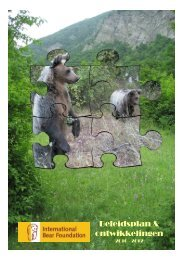 Beleidsplan & ontwikkelingen - Zodiac Zoos