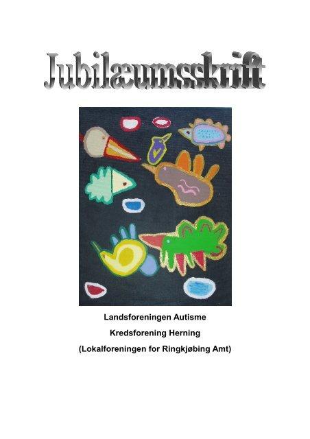 Lokalforeningen for Ringkjøbing Amt - Landsforeningen Autisme