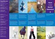 Kunstkalender 2011 - Martini ziekenhuis