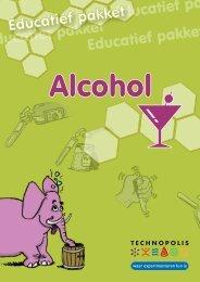 Alcohol - Technopolis