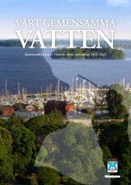 vårt gemensamma - Västerås stad