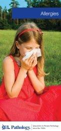 Allergies - QML Pathology