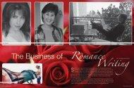 The Business of Romance - Sari Robins