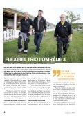 På tapeten nr 3, oktober 2012 - AB Stora Tunabyggen - Page 4