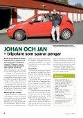 På tapeten nr 3, oktober 2012 - AB Stora Tunabyggen - Page 6